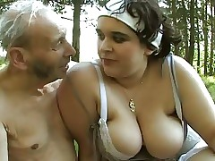 Outdoor porn videos - fat ass porn