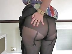 Panties sex tube - fat chick porn