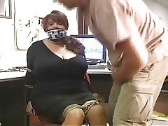 Boss porn videos - bbw ass fuck