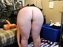 Uniform hot videos - fat girl creampie